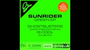 Sunrider Is Cool (club Mix)