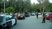 California Teen Suspected Of Killing 8-Year-Old Girl