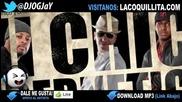 Yomo Ft. A.c.a La Melodia Y Many Walkers - Mi Chica Cibernetica [ Reggaeton 2013 ]