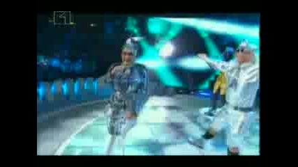 Евровизия 2007 Финал: Украйна