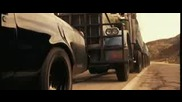 Fast And Furious 4 (2009) - Hd Trailer *bgsubs*