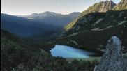 Румъния - Национален парк - Retezat