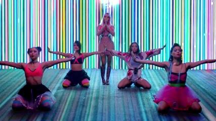 Премиера! - Nicki Minaj - The Night Is Still Young   Високо качество, 720p
