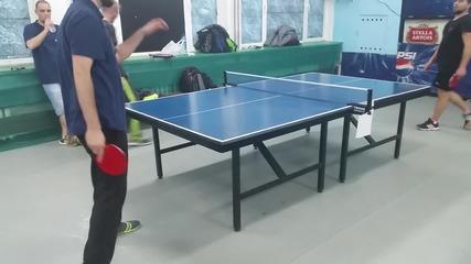 Ио Ад - тенис на маса 13