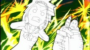 [ Bg Subs ] Fairy Tail 135 Върховно качество