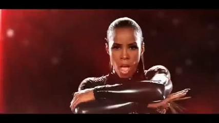 Kelly Rowland ft. David Guetta - Commander 2010