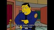 The Simpsons - s18e19 + Субтитри