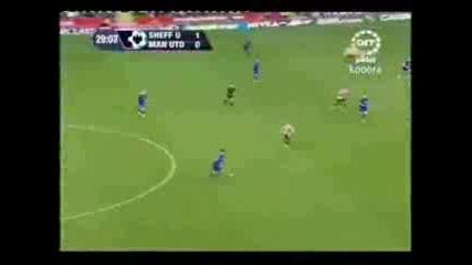 Cristiano Ronaldo Vs Wayne Rooney