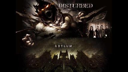 Disturbed - 3 *new B-side*