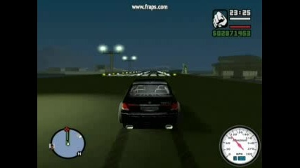 Gta San Andreas Top Speed