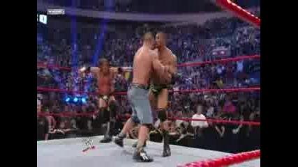 John Cena Се Завръща И Печели Royal Rumble