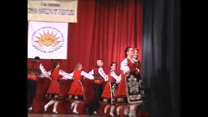 """Концерт на ансамбъл """"аура"""" послучай 1 ноември Ден на Народните Будители"""