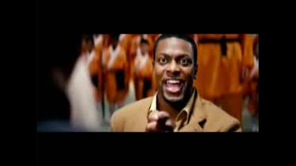 Rush Hour 3 - He is Mi and I am Yu