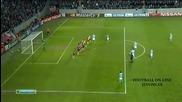 Малмьо 0:2 Атлетико ( Мадрид ) 04.11.2014