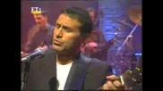 George Dalaras - Mia Vradgia Sto Leverkuse