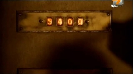Хранилище 13 - сезон 1 , епизод 7 / Warhouse 13 - s01e07 ( Бг Аудио )