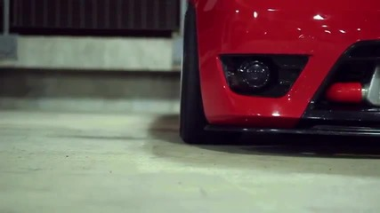 Mk6 Ford Fiesta