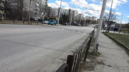 ПЛЕВЕН. Зимна разходка из любимия град /част 4/.