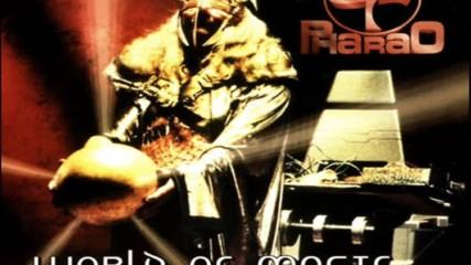 Pharao - World Of Magic ( Dance Radio Version - Men Behind Remix ) ( Remixes 1995 ) ( Eurodance )