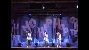 Хип - хоп танц ! яко!