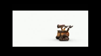 Wall - E Break Dance