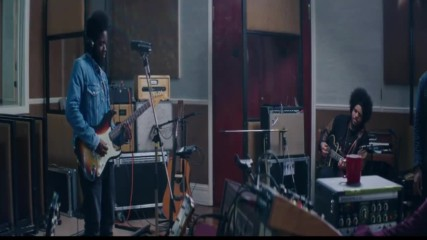 Michael Kiwanuka - Cold Little Heart - Live Session Video