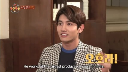 [eng subs] Fluttering India / Exciting India E04