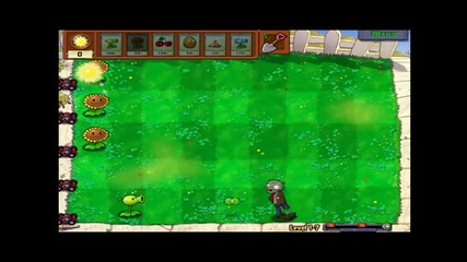 Plants vs. Zombies: Епизод 2 - Продължаваме!