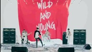 Бг Превод Kang Seung Yoon – Wild And Young