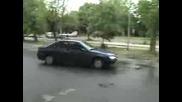 Peugeot 406 Drift с Ръчна в Стара Загора