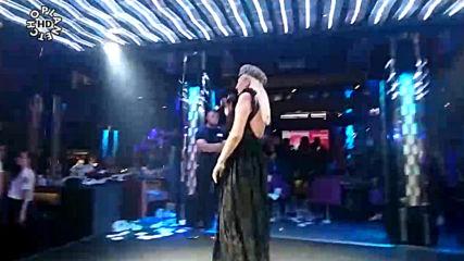Камелия - Защо повярвах(live от Plazza 07.10.2019) - By Planetcho