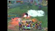 Warlock - Soul Fire crits