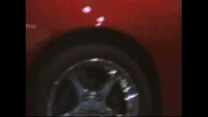 Изложение На Chevrolet