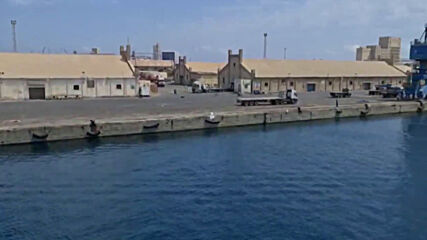 Sudan: Russian frigate enters Port Sudan for first time