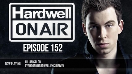 Julian Calor - Typhoon *hoa152*