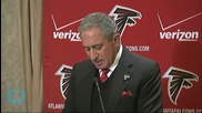 Jay Glazer: NFL Overreacted On Falcons ... Chill, It's Just Crowd Noise