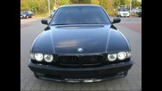 ... Bmw e38... The Best Car
