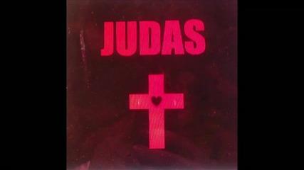 Lady Gaga - Judas New Hit!!!cd Rip...