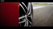 Top gear - Тест на Aston martin virage
