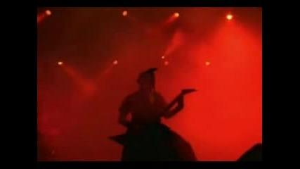 Samael - Black Trip (live)