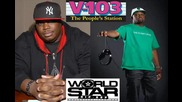 Worldstar Ceo Q Interview With Dj Greg Street! Clears The Air About 50 Cent Shutting Down The Site