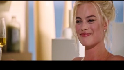 Margot Robbie in - The Big Short