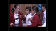 Yaiza Esteve & Ariadna Castellano - Las Chicas Son Guerreras