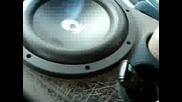 10 Re Se Subwoofers Rockford Fosgate 501bd amp