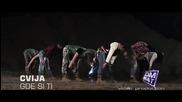 Cvija - Gde si ti - (official video 2014) Hd