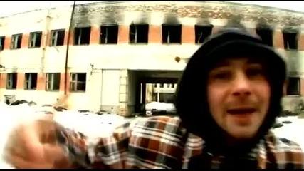 Saints of the slums (russian underground Rap)