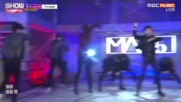 725.0524-5 Map6 - I'm Ready, [mbc Music] Show Champion E229 (240517)