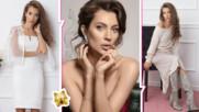Никол Станкулова е била 75 кг., но сега е 49 кг.? Синоптичката искрена пред последователите си