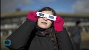 Total Solar Eclipse is Striking, If Elusive, In the Faroe Islands
