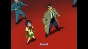 Kamikaze Kaitou Jeanne Епизод 05